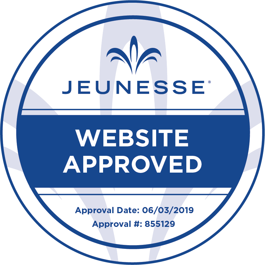 Jeunesse - Seal of Approval